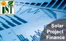 PV Solar Project Finance Expert