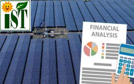 Advanced Certificate in MW Solar Project