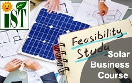 PV Solar Business Training