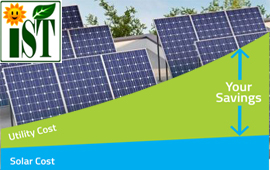 Certificate in Rooftop Solar Project