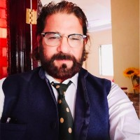 Dr.Nazim Padvekar