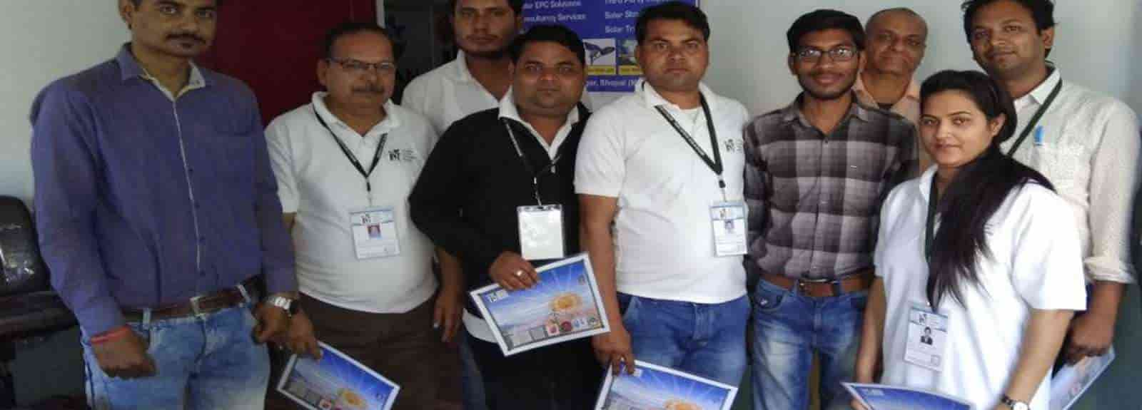 PV Solar Entreprenership Training